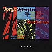 MusiCollage by Jorge Sylvester