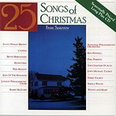 25 Songs of Christmas, Vol. 1 [Sparrow] by Various Artists