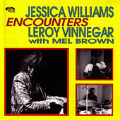 Encounters by Jessica Williams
