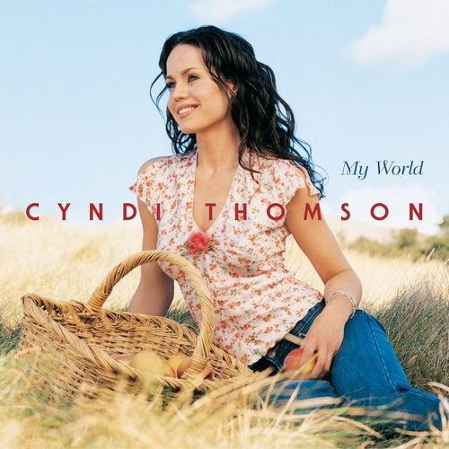 My World by Cyndi Thomson