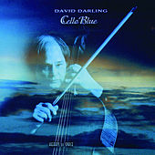 Cello Blue by David Darling