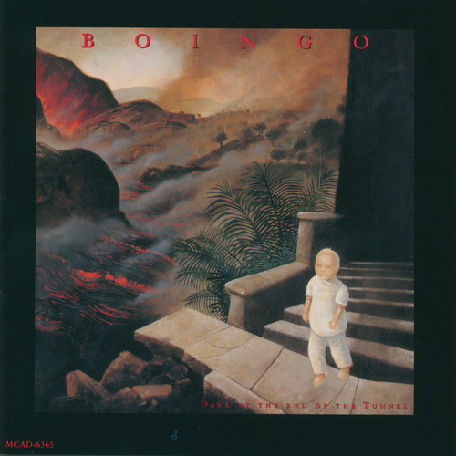 Dark At The End Of The Tunnel by Oingo Boingo