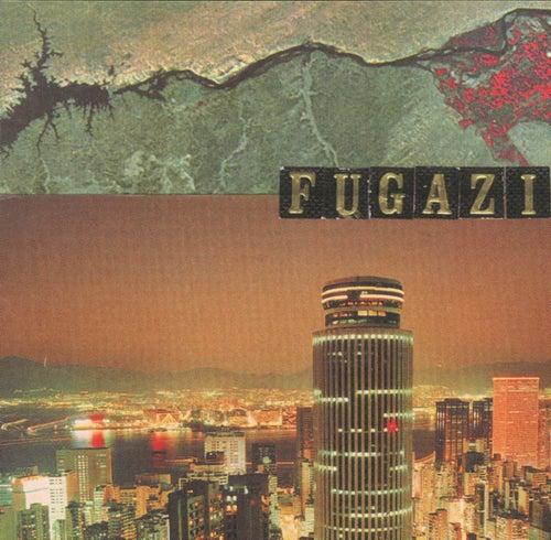 End Hits by Fugazi