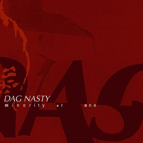 Minority of One by Dag Nasty