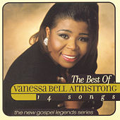 The Best Of Vanessa Bell Armstrong by Vanessa Bell Armstrong