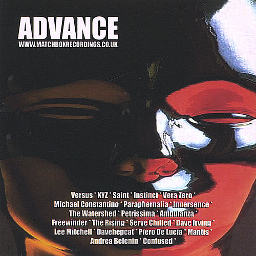 Advance by Various Artists