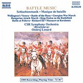 Battle Music by Various Artists
