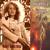 Prophecy Keeper by Bunny Sings Wolf