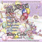 Balloons by Buddy Castle