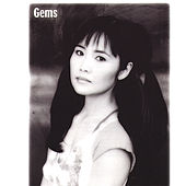 Gems by Mari Iijima