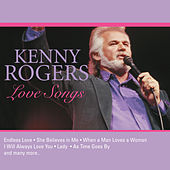 Love Songs  by Kenny Rogers