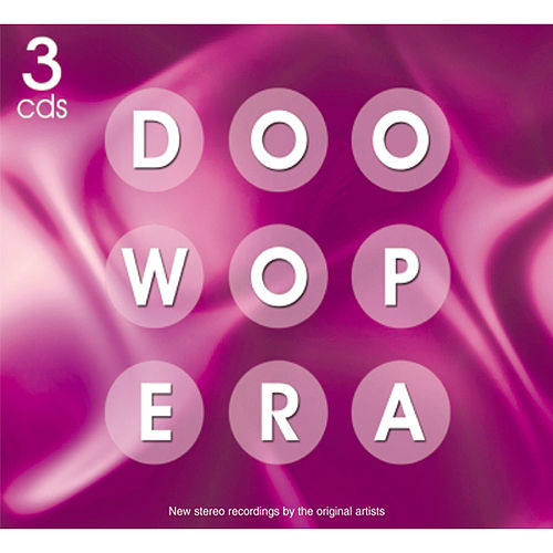 Doo Wop Era  by Various Artists
