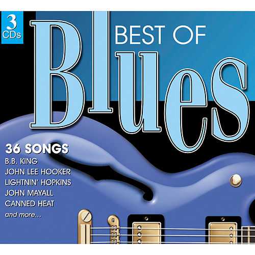Best Of Blues by Various Artists