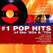 #1 Pop Hits Of The 60s & 70s by Various Artists