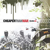 Cheaperthanwar Vol. 1 by Aeon Grey
