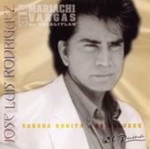 Con El Mariachi Vargas De Tecalitlan by Jose Luis Rodriguez