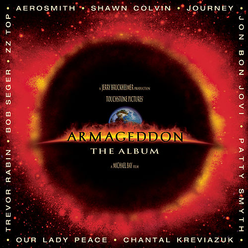 Armageddon: The Album by Various Artists
