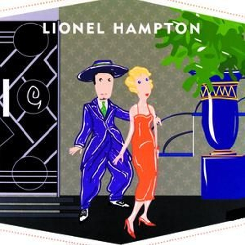 Swingsation by Lionel Hampton