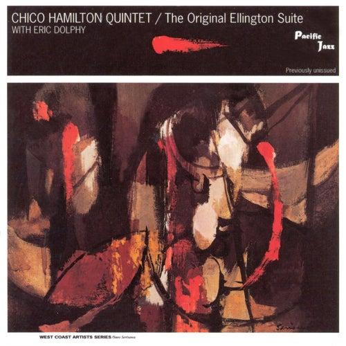 The Original Ellington Suite by Chico Hamilton