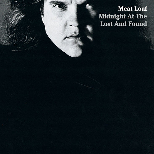 Midnight At The Lost And Found by Meat Loaf