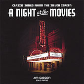 A Night at the Movies by Jim Gibson