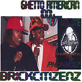 Ghetto American Idol, Vol. 1 by Various Artists