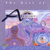 The Best of Aeoliah by Aeoliah