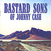 Mile Markers von Bastard Sons of Johnny Cash