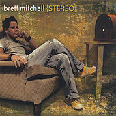 Stereo by Brett Mitchell
