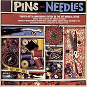 Pins And Needles Featuring Barbra Streisand by Harold Rome
