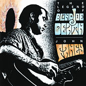 The Legend Of Blind Joe Death by John Fahey