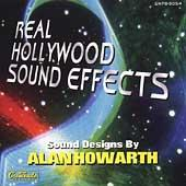 Real Hollywood Sound Effects by Sound Effects