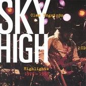 Sky Highlights by Clas Yngström