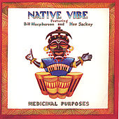 Medicinal Purposes by Native Vibe