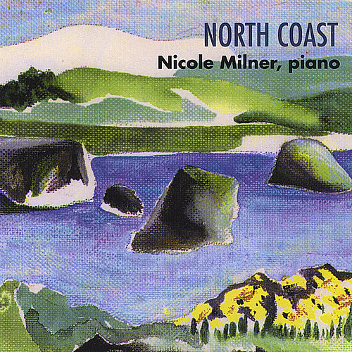 North Coast by Nicole Milner