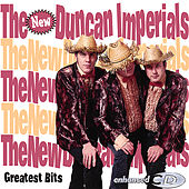 Greatest Bits by The New Duncan Imperials