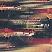 Darts by The Benevento Russo Duo