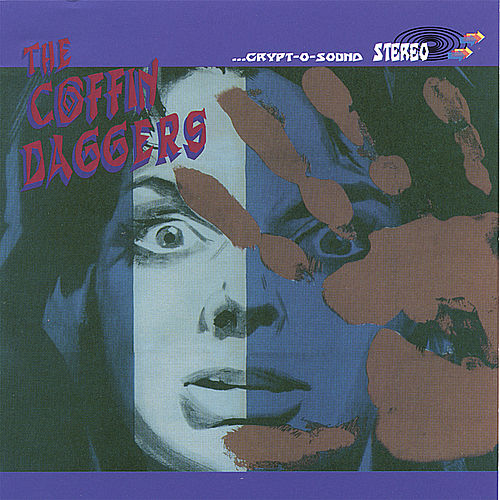 The Coffin Daggers von The Coffin Daggers