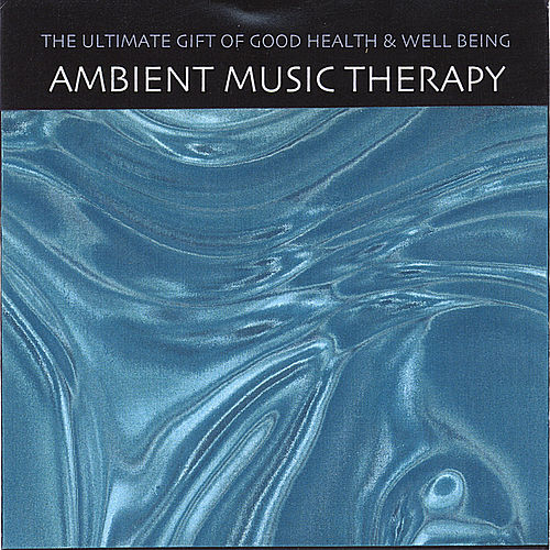 Ambient Rain For Sleep: Ambient Rain Sleep Atmosphere by Ambient Music Therapy