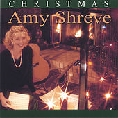 Christmas by Amy Shreve
