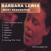 Most Requested by Barbara Lewis
