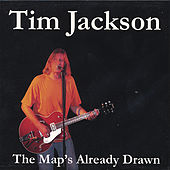 The Map's Already Drawn by Tim Jackson