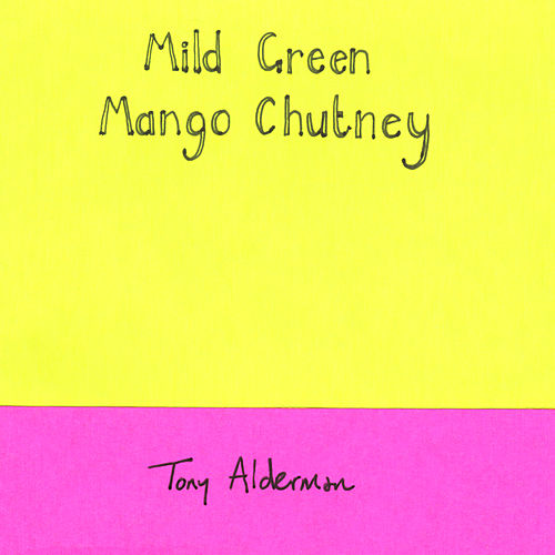 Mild Green Mango Chutney by Tony Alderman