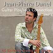 Guitar Playback Connection, Vol. 4 (18 Backing Tracks for Guitar) by Jean-Pierre Danel