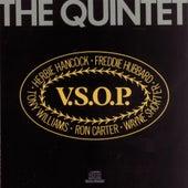 The VSOP Quintet Live by V.S.O.P.