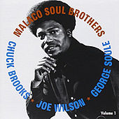 Malaco Soul Brothers by Various Artists