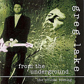 From The Underground - The Official Bootleg by Various Artists