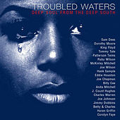 Troubled Waters-Deep Soul From the Deep South by Various Artists