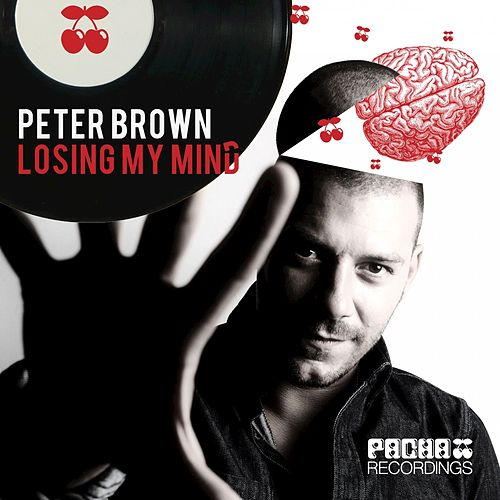 Losing My Mind by Peter Brown