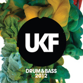 UKF Drum & Bass 2012 by Various Artists